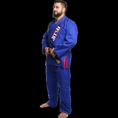 Кимоно для БЖЖ Jitsu Classic