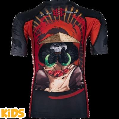 Рашгард детский Extreme Hobby Panda