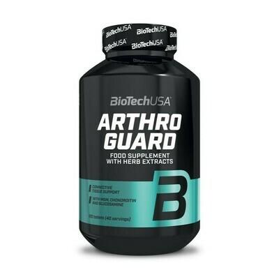 Витаминно-минеральный комплекс BioTech USA Arthro Guard 120таб