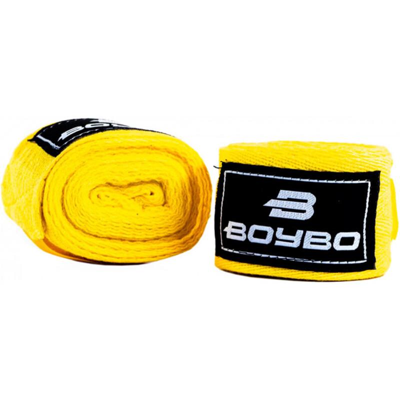 Бинты боксерские BoyBo