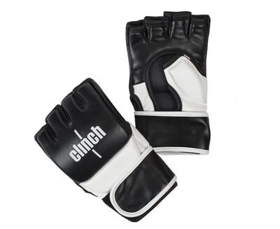 Перчатки для ММА Clinch Combat