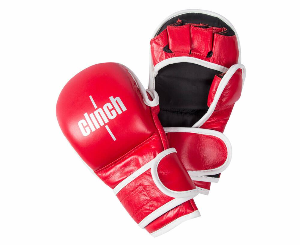Перчатки для ММА Clinch Union