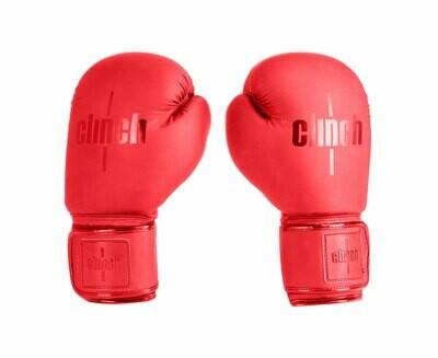 Перчатки боксерские Clinch Mist
