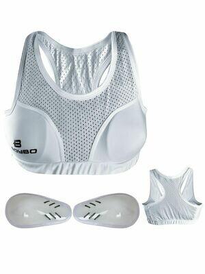 Защита груди женская BoyBo