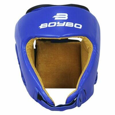 Шлем для единоборств BoyBo Nylex