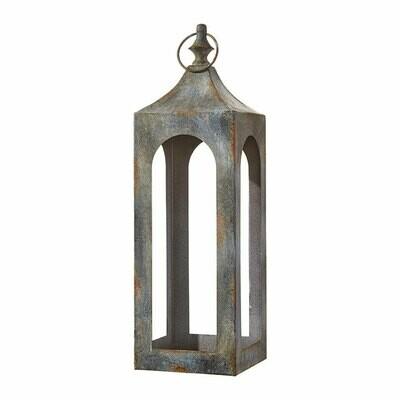 Lantern - Iron - Small - 21.5