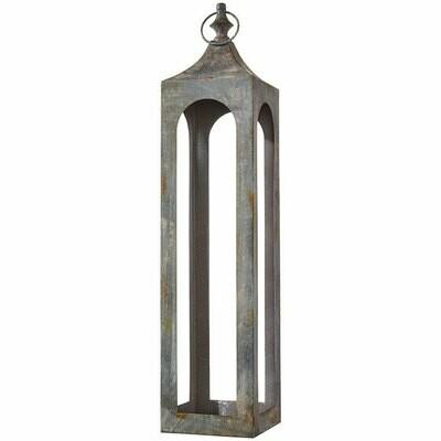 Lantern - Iron - Large - 29.5