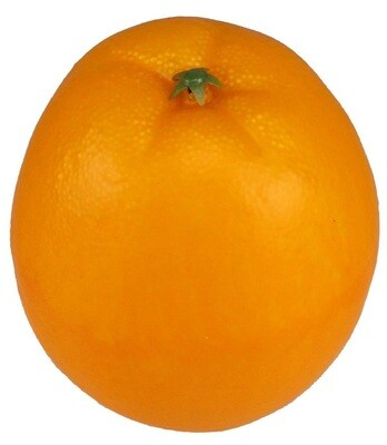 Lifelike Orange - 3.5