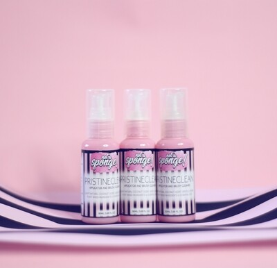 PRISTINECLEAN™ Applicator and Brush cleaner