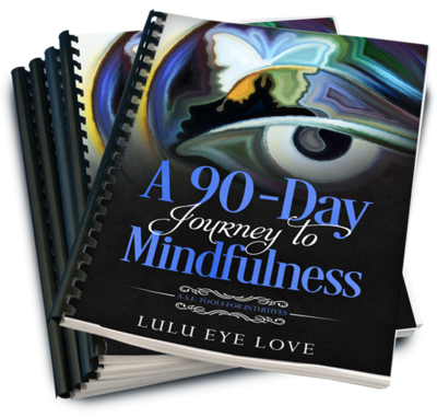 A 90-DAY JOURNEY- Printable Journal- 233(p)