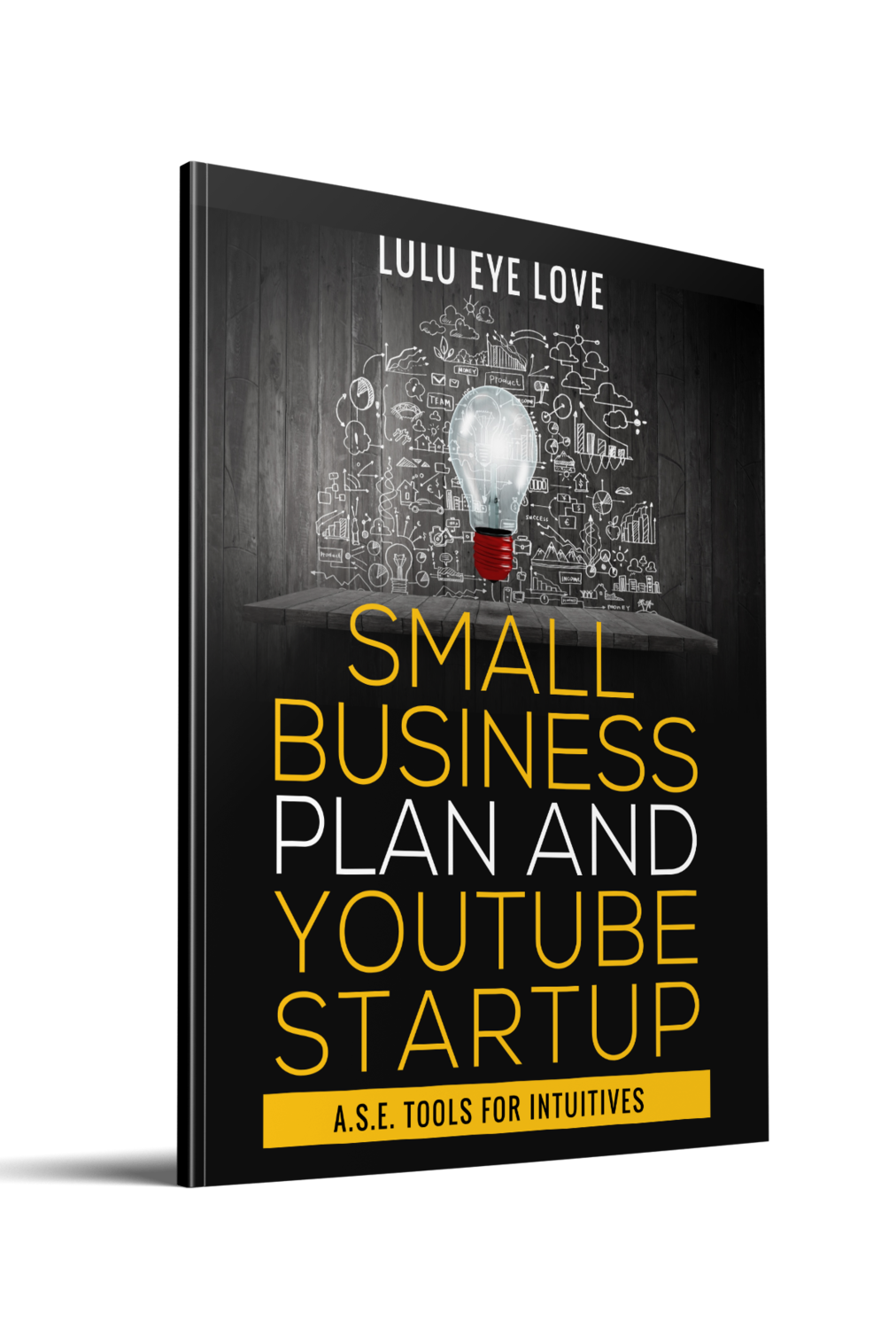 Small Business Plan & YouTube Startup