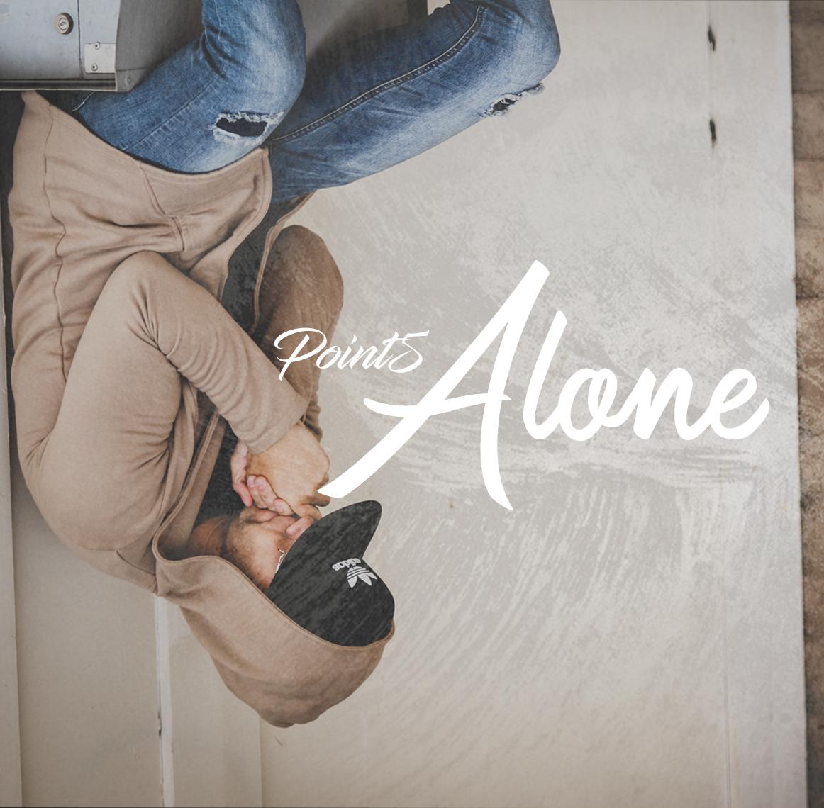 Alone (EP) CD