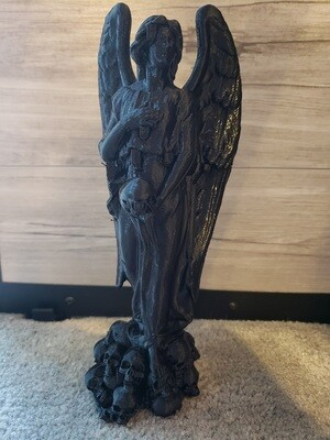 Angel of Death Statue - Single Color
