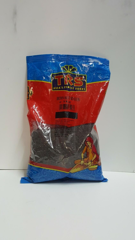 Brown Mustard Seeds. ( TRS ) 1Kg