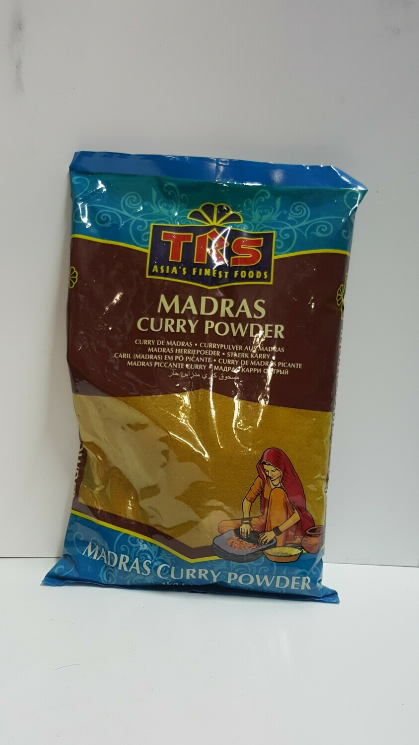 MADRAS Curry Power. ( TRS ) 1Kg