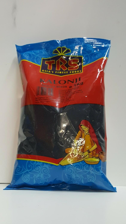 Brown Mustard seeds. TRS 1Kg