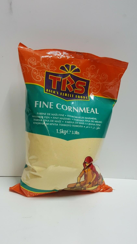 Fine Cornmeal TRS 1.5KG