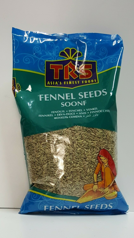 Fennel Seeds Soonf TRS 1Kg