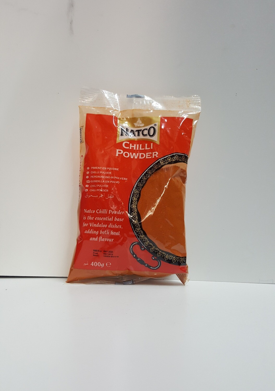 Chilli Powder NATCO 400 g