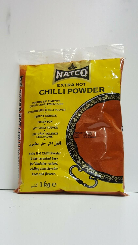 Chilli powder  NATCO 1Kg