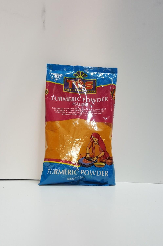Turmeric Powder Haldi TRS 400 g