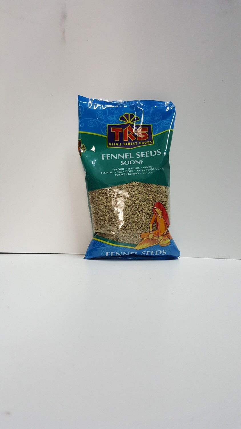 Fennel Seeds Soonf TRS 400 g