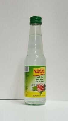 Rose Water YAMAMA 300 ml