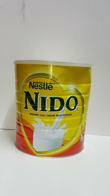 Nido NESTLE 2.5 Kg