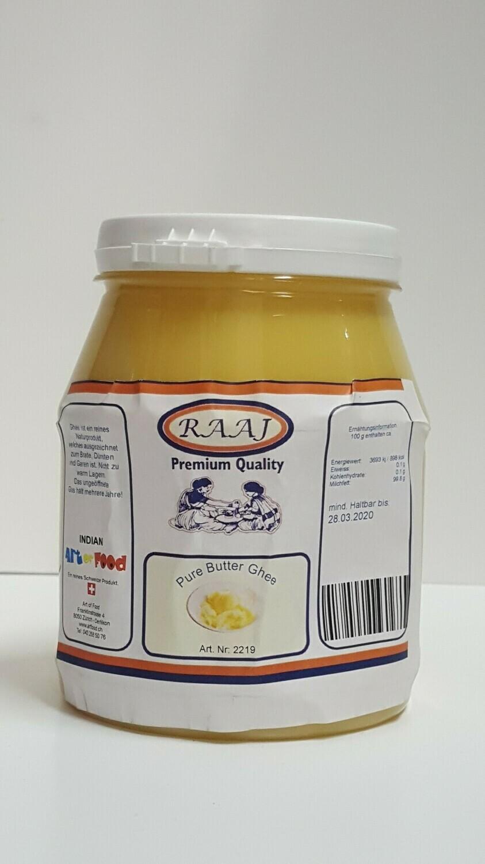 Pure Butter Ghee RAAJ