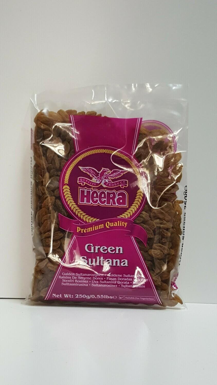 Green Sultana HEERA 250 g