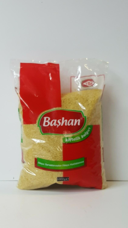 koftelik Bulgur BASHAN 1Kg