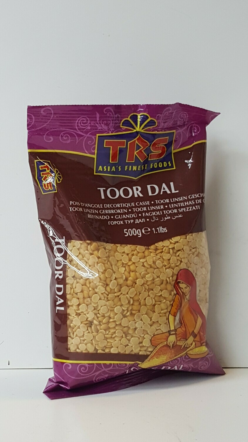 Toor Dal TRS 500 g