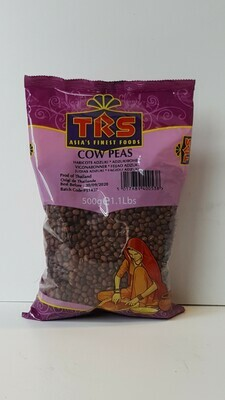 Cow Peas TRS 500 g