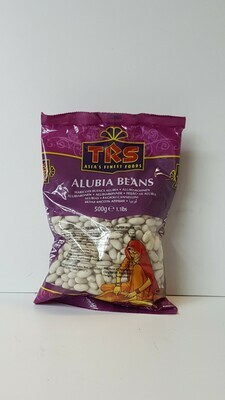 Alubia Beans TRS 500 g