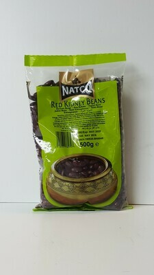 Red Kidney Beans NATCO 500 g