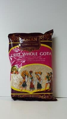 Urid Whole Gota ASIAN 2Kg