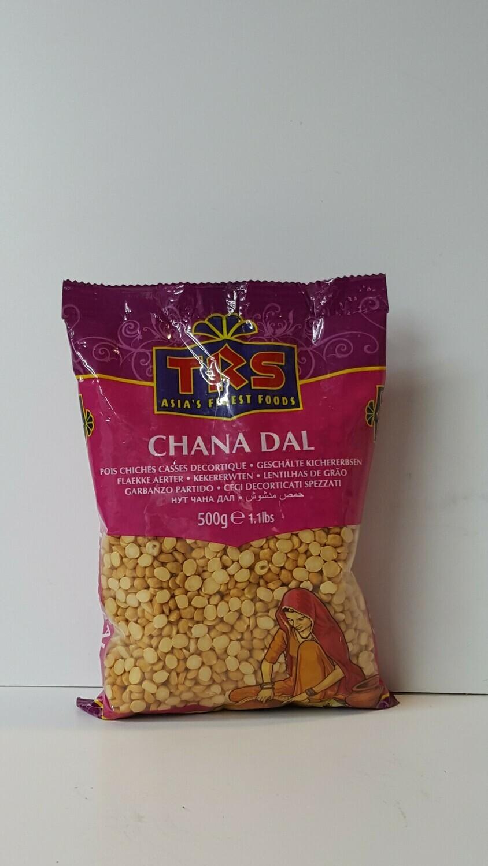 Chana Dal TRS 500 g