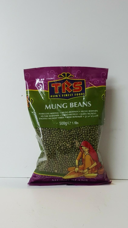 Mung Beans TRS 500 g
