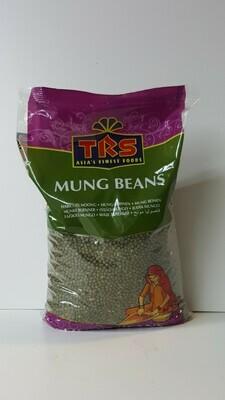 Mung Beans TRS 2kg