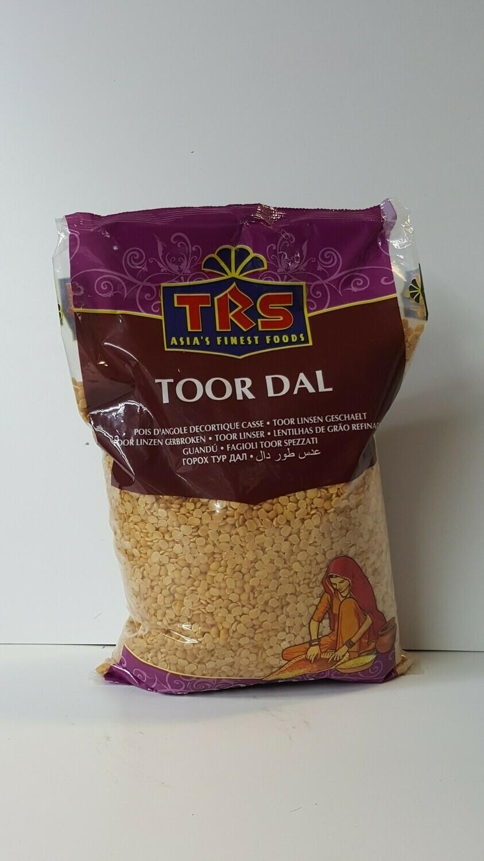 Toor Dal TRS 2Kg