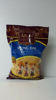 Mung Dal ASIAN 2Kg