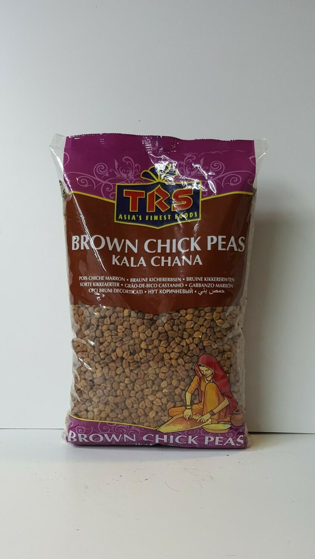 Brown Chick Peas Kala Chana TRS 2Kg
