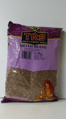 Moth Beans TRS 2Kg