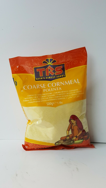 Coarse Cornmeal Polenta 500 g