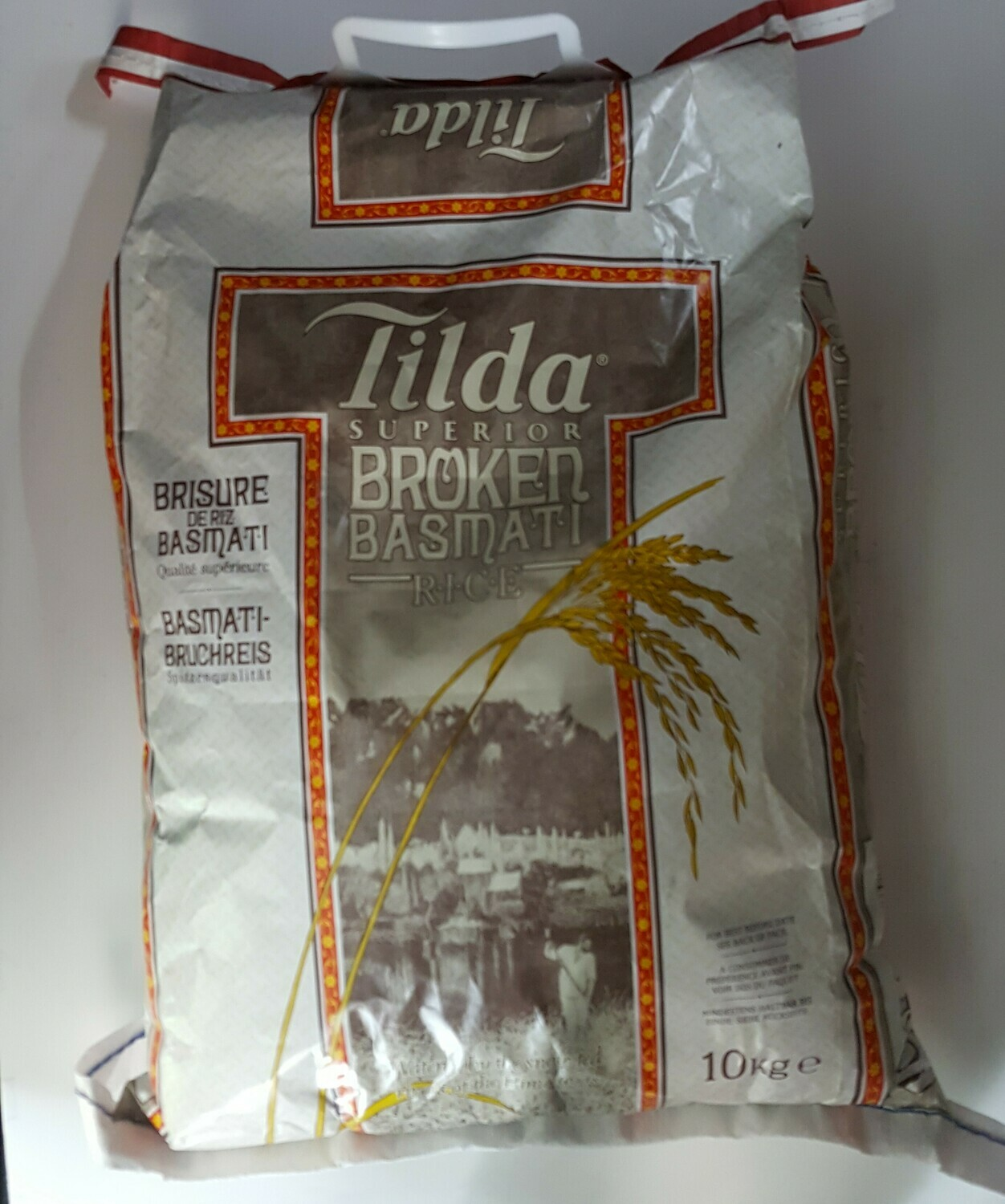 Broken Basmati Rice TILDA SUPERIOR 10Kg