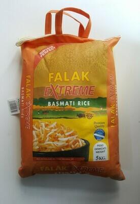 Basmati Rice FALAK EXTREME 5Kg