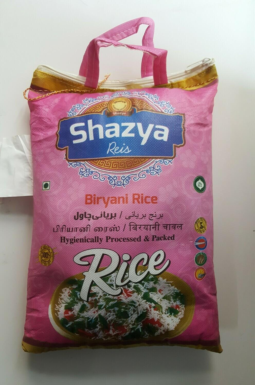 Biryani Rice SHAZYA 5Kg