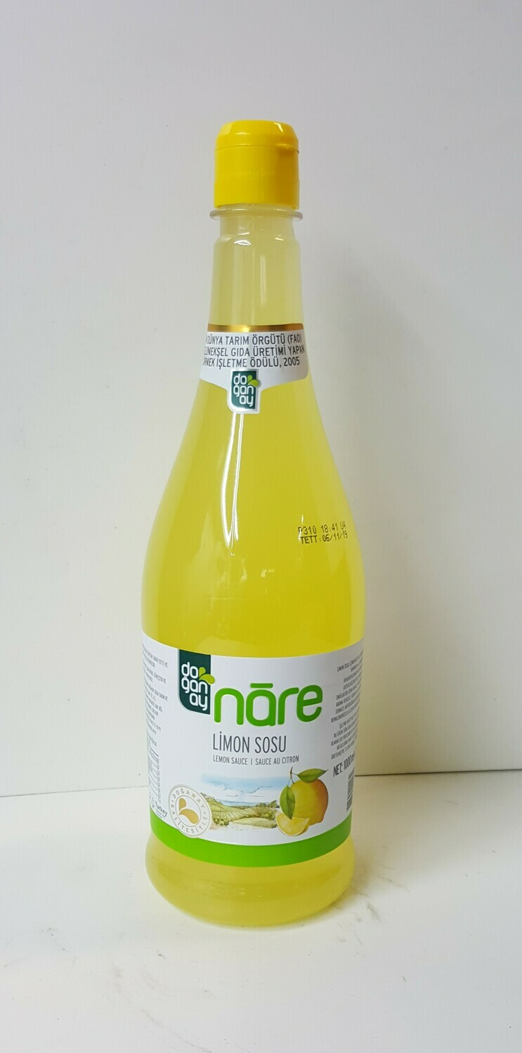 Limon Sosu NARE 1000 ml