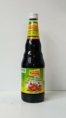 Grenadine Molasses YAMAMA 750 ml