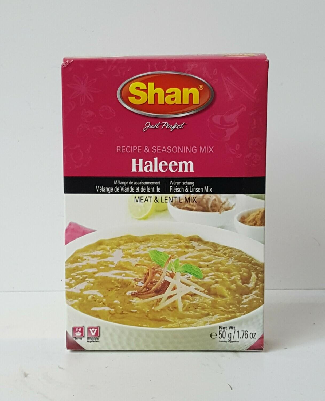 Haleem SHAN 50 g